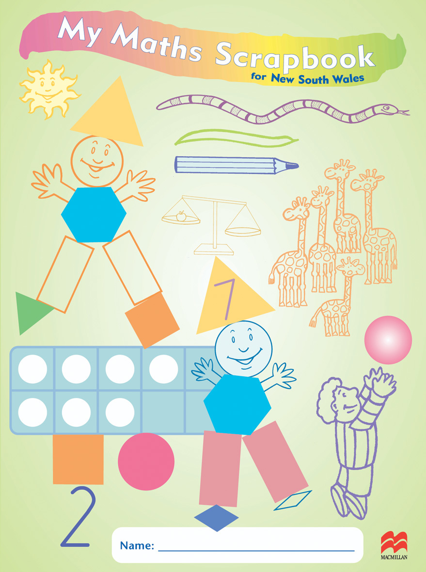 My Maths Scrapbook - NSW - Macmillan Educational Resources and ...