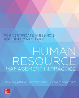 human resource management business mastery The english for business management mastery provides a suggested combination of courses that will give you an overview of general business english, business practices, business management, and human resources.