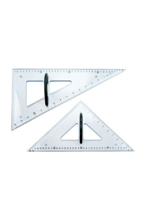 Set Square - Pair Demonstration