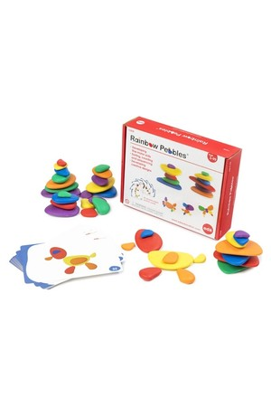 Rainbow Pebbles (Box Set)