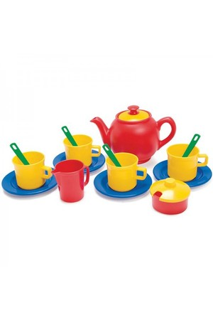 Dantoy - Tea Set