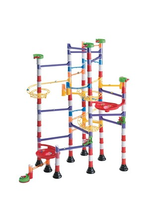Marble Run Max - 213 Pieces