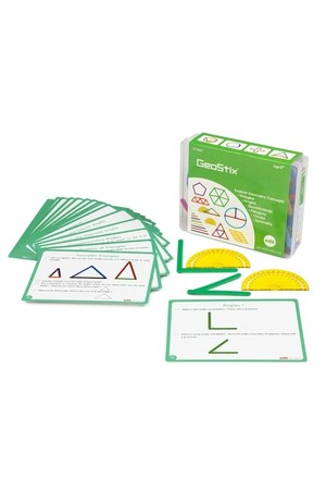 Geostix Maths Activity Set