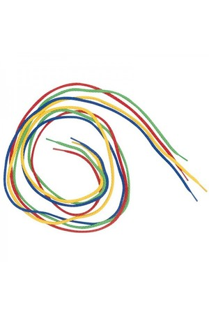 Coloured Filo Laces