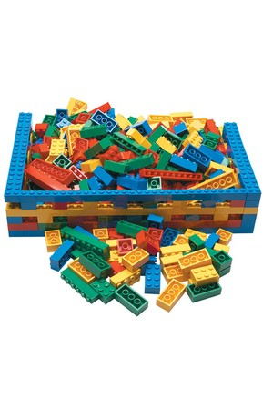 COKO - Standard Bricks (Set of 500)