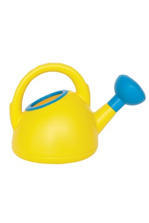 Watering Can - Yellow