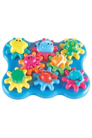 Gears! Gears! Gears! - Junior Gears: Under the Sea