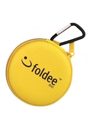 Foldee Disc - Yellow