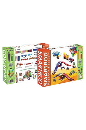 Smartrod - Set (46 Pieces)