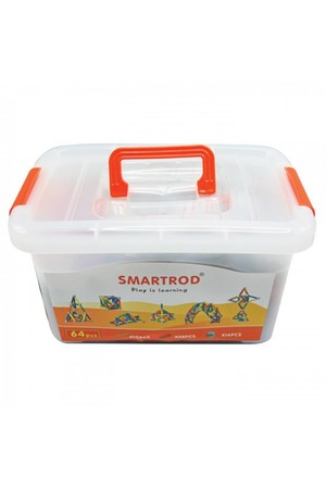 Smartrod Set - (64 Pieces)