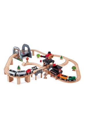 Lift and Load Mining Play Set