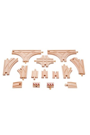 Advanced Track Building Kit
