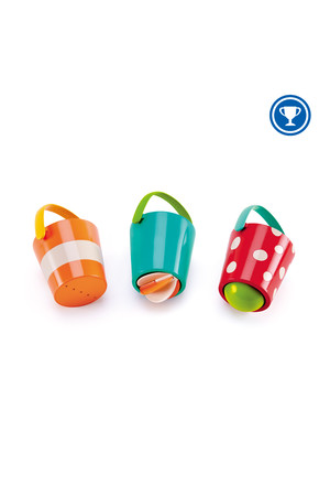 Little Splashers Happy Buckets Set