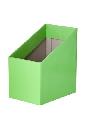 Book Box (Pack of 5) - Light Green