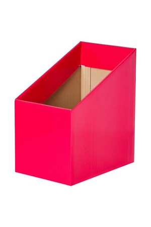 Book Box (Pack of 5) - Magenta