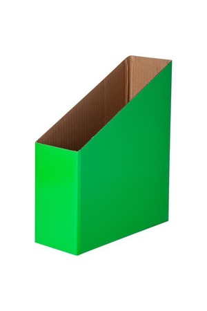 Magazine Box (Pack of 5) - Green