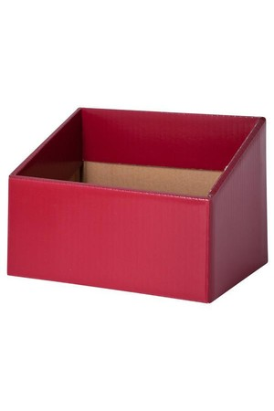 Reading Box (Pack of 5) - Ruby
