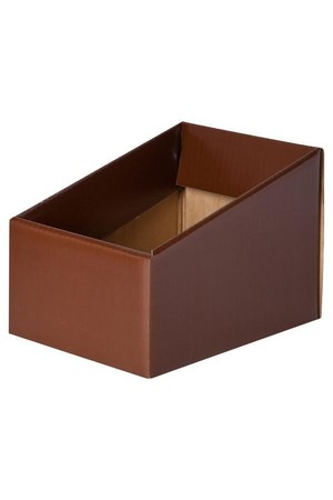 Story Box (Pack of 5) - Brown