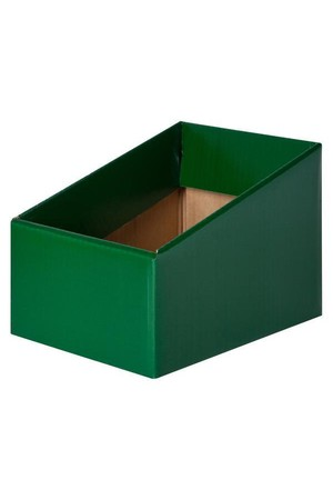 Story Box (Pack of 5) - Dark Green