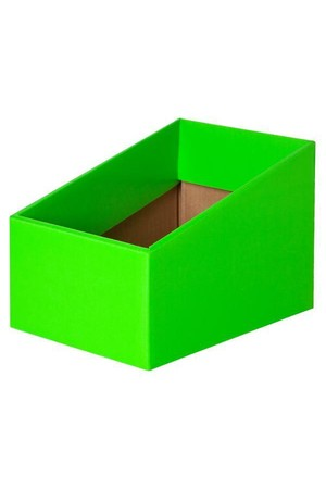 Story Box (Pack of 5) - Fluoro Green