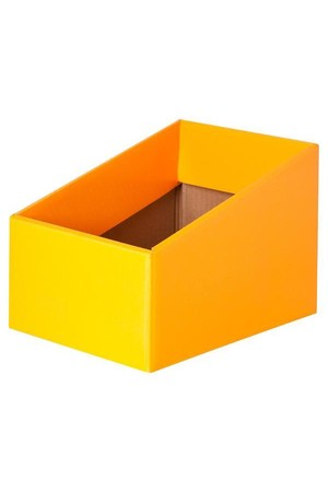 Story Box (Pack of 5) - Fluoro Orange