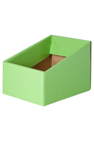 Story Box (Pack of 5) - Light Green