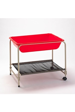 Desk Top Sand and Water Tray - Stand