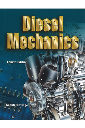 Diesel Mechanics 4th Edition
