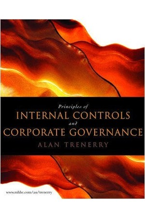 Principles of Internal Control & Corporate Governance