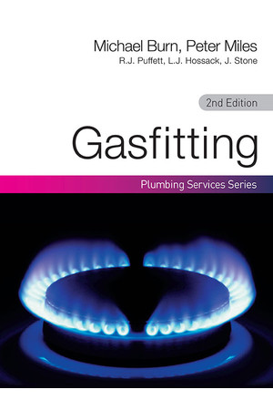 Plumbing Services Series - Gasfitting