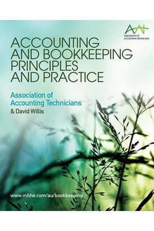 Accounting and Bookkeeping: Principles and Practice