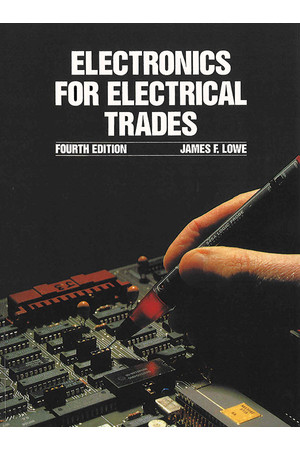 Electronics for Electrical Trades - 4th Edition