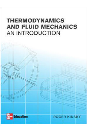 Thermodynamics and Fluid Mechanics: An Introduction