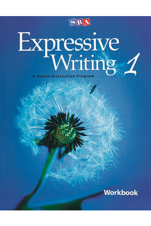Expressive Writing - Level 1: Teacher's Presentation Book