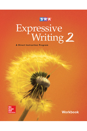 Expressive Writing - Level 2: Student Workbook