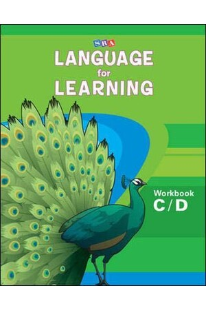 Language For Learning - Workbook C/D