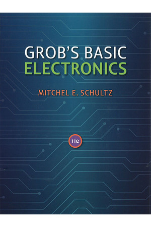 Grob's Basic Electronics 11th Edition