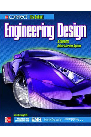 Engineering Design - Student Edition