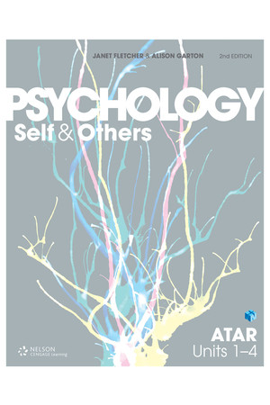 Psychology: Self and Others ATAR - Units 1-4