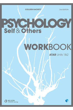 Psychology: Self and Others - Units 1 & 2: Workbook