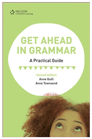 Get Ahead In Grammar: A Practical Guide (Second Edition)