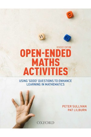 Open-Ended Maths Activities (Revised Edition)