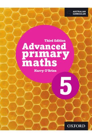 Advanced Primary Maths - Year 5