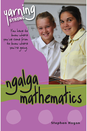 Yarning Strong - Family Module: Ngalga Mathematics