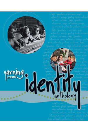 Yarning Strong - Identity Module - Identity Anthology