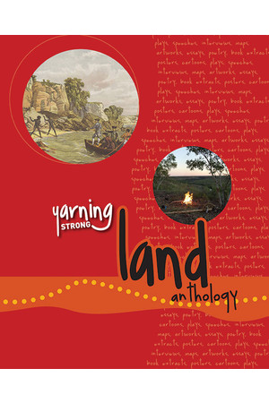 Yarning Strong - Land Module - Land Anthology