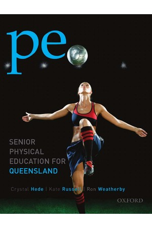 queensland senior physical education pdf