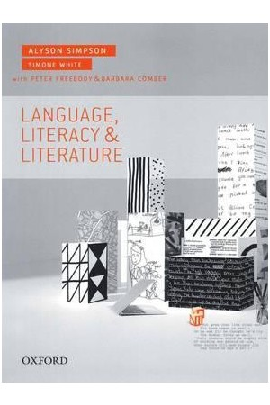 Language, Literacy and Literature