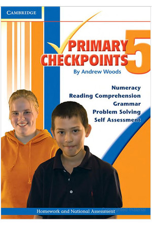 Primary Checkpoints - Year 5
