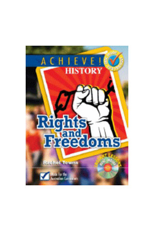 Achieve! History - Rights and Freedoms